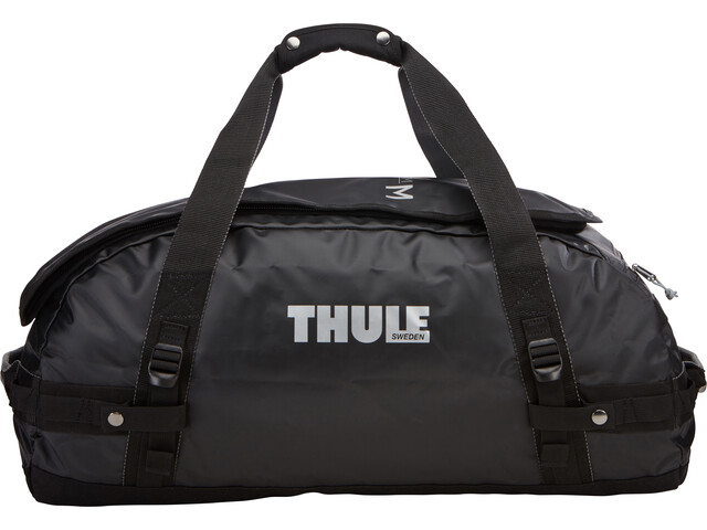 Thule Chasm Duffel 70L, black
